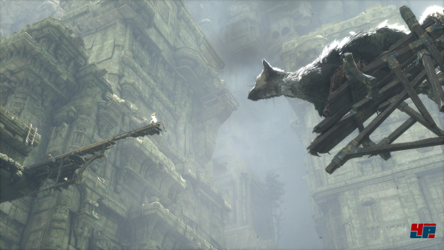 Screenshot - The Last Guardian (PS4) 92537323