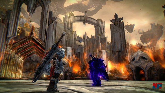 Screenshot - Darksiders (PC)