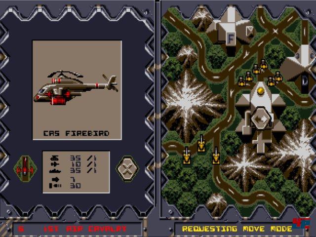Screenshot - Battle Isle (Oldie) (PC) 92474848