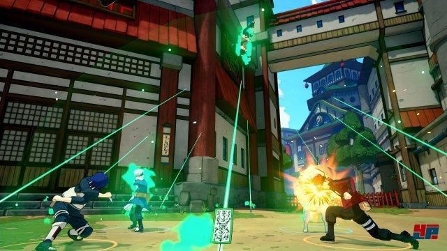 Screenshot - Naruto to Boruto: Shinobi Striker (PC) 92563645