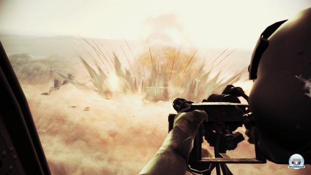 Screenshot - Ace Combat: Assault Horizon (PC) 92442847