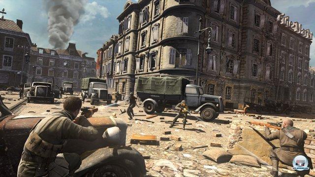 Screenshot - Sniper Elite V2 (PC) 2347472