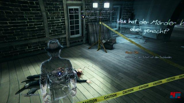 Screenshot - Murdered: Soul Suspect (360) 92485649