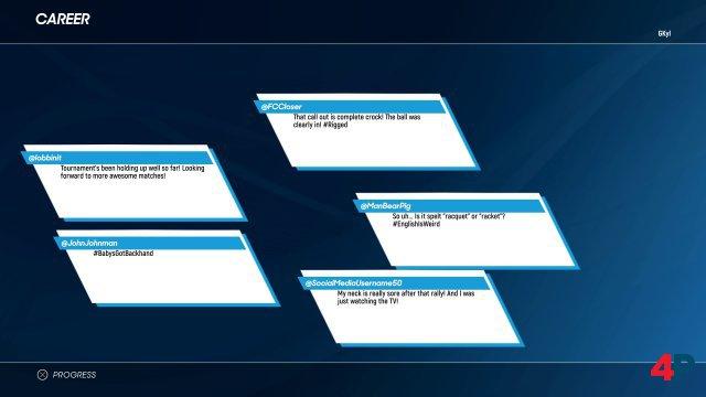 Screenshot - AO Tennis 2 (PS4) 92603851