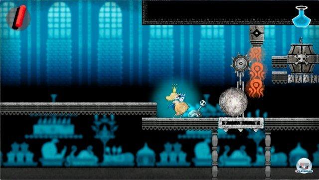 Screenshot - Dokuro (PS_Vita) 92445732