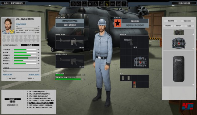 Screenshot - Xenonauts (PC) 92483641