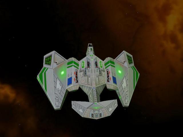 KW 48: neuer Quantar-Bomber