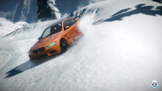 Screenshot - Need for Speed: The Run (PlayStation3) 2244987
