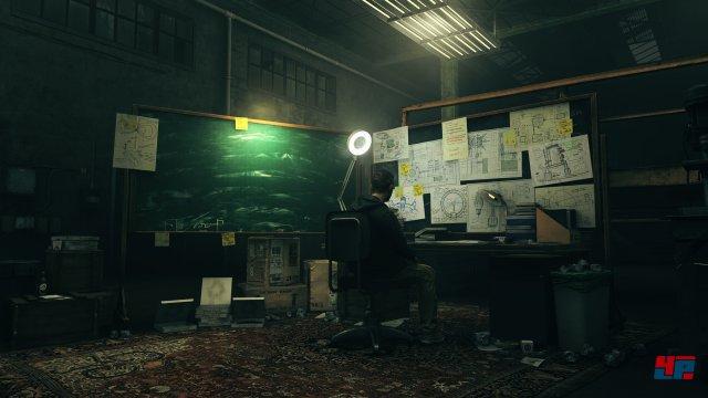 Screenshot - Quantum Break (PC) 92523759