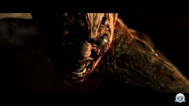 Screenshot - Resident Evil 6 (360) 2311237