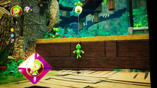 Screenshot - Balan Wonderworld (PlayStation5) 92638659
