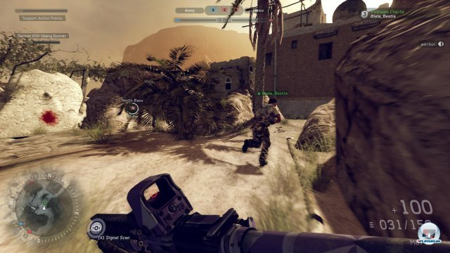 Screenshot - Medal of Honor: Warfighter (PC) 92415967