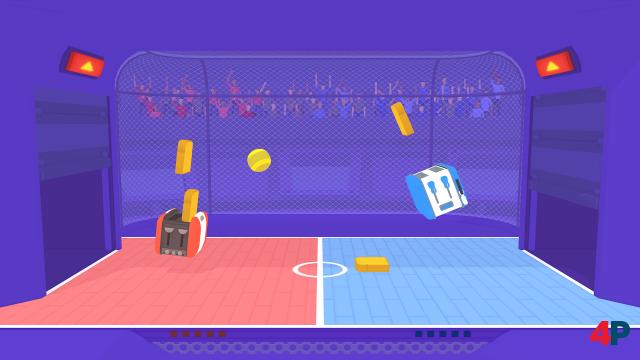 Screenshot - Toasterball (PC)