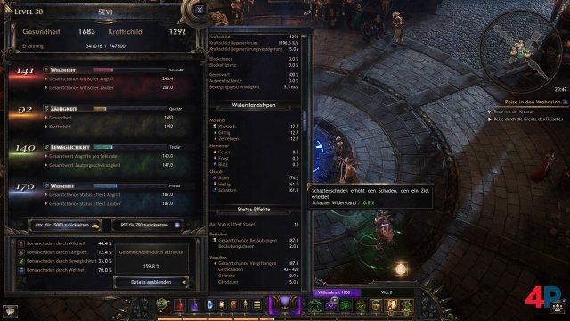 Screenshot - Wolcen: Lords of Mayhem (PC) 92606796