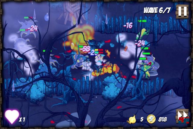 Screenshot - Onion Force (PC) 92518065