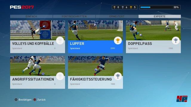 Screenshot - Pro Evolution Soccer 2017 (PS4) 92533213
