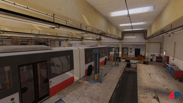 Screenshot - Bus Mechanic Simulator (PC)