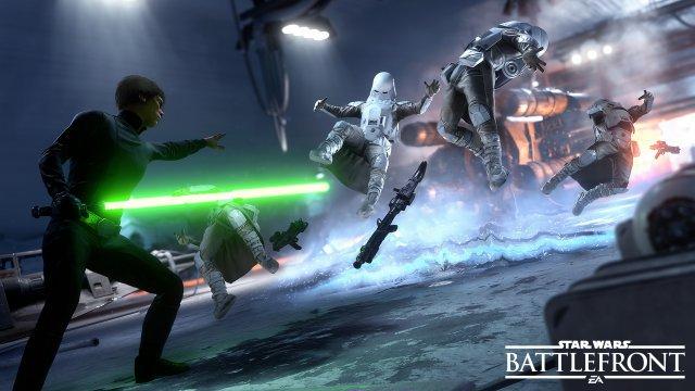Screenshot - Star Wars: Battlefront (PC) 92508282