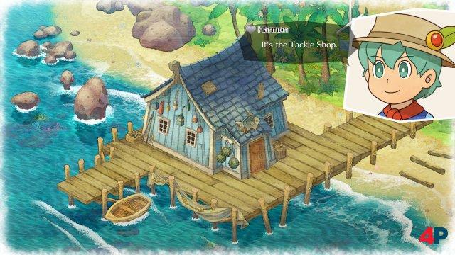 Screenshot - Doraemon Story of Seasons (PC) 92593832