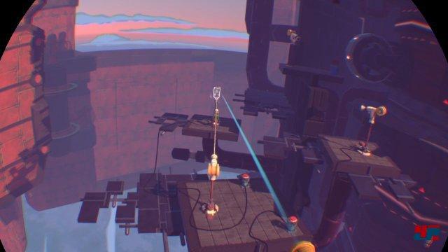 Screenshot - Wayward Sky (PS4) 92535906