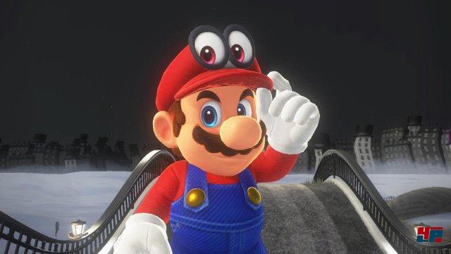 Screenshot - Super Mario Odyssey (Switch) 92554716