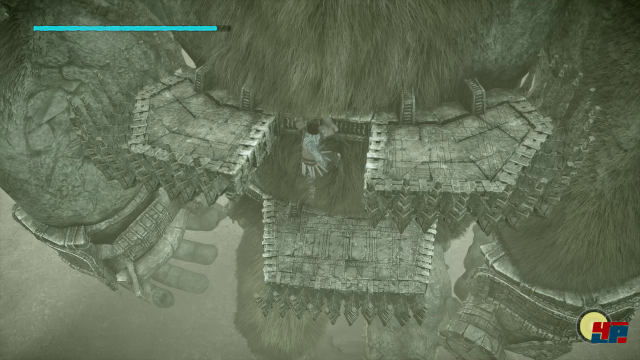Screenshot - Shadow of the Colossus (PlayStation4Pro) 92558928