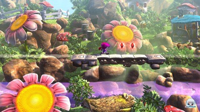 Screenshot - Project Giana (PC) 2380827