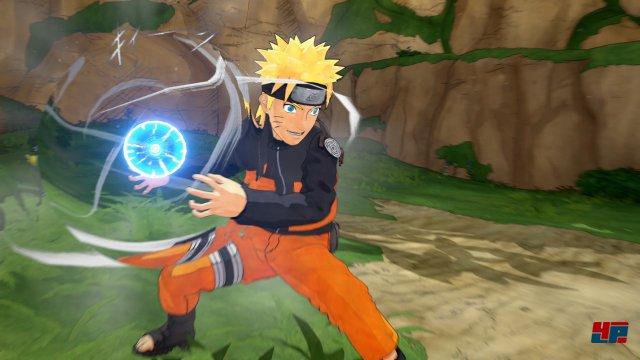 Screenshot - Naruto to Boruto: Shinobi Striker (PC) 92543690