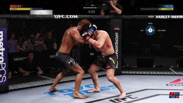 Screenshot - EA Sports UFC 3 (PS4) 92558942