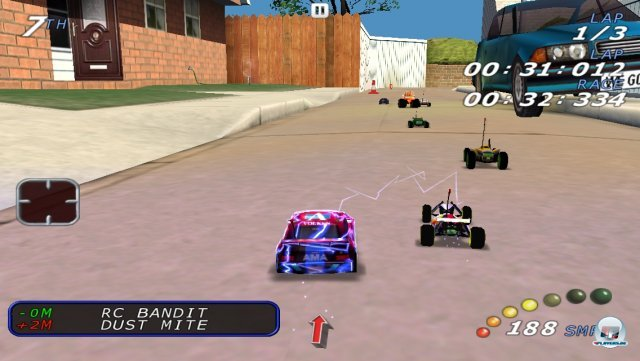 Screenshot - Re-Volt Classic (iPhone) 92411132