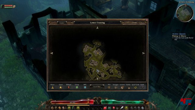 Screenshot - Grim Dawn (PC) 92497476