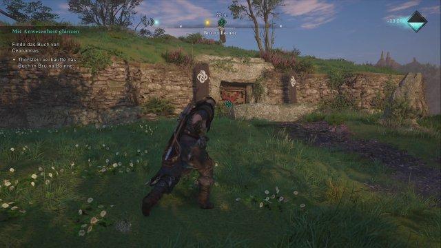 Screenshot - Assassin's Creed Valhalla: Zorn der Druiden (XboxSeriesX) 92641957