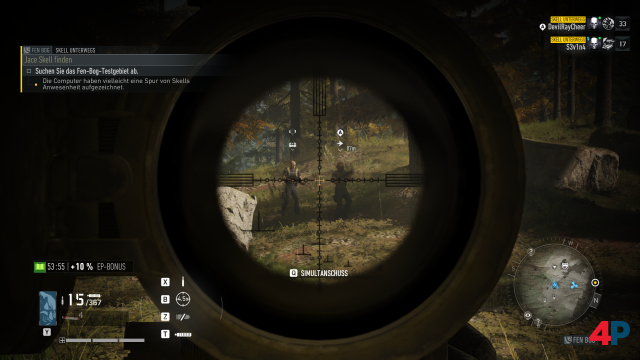 Screenshot - Ghost Recon Breakpoint (PC) 92597704