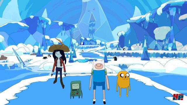 Screenshot - Adventure Time: Pirates of the Enchiridion (PC) 92557212