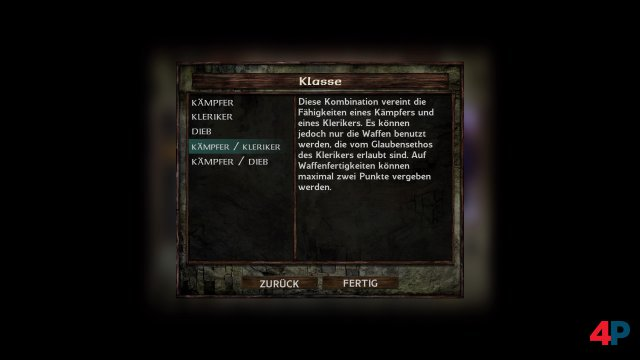 Screenshot - Planescape Torment and Icewind Dale Enhanced Edition (PS4) 92598141