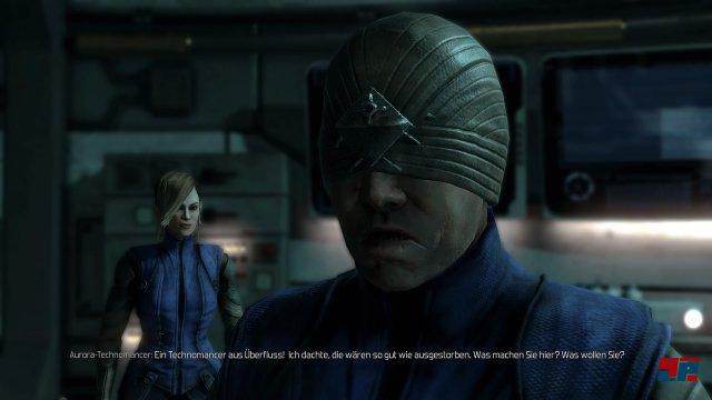 Screenshot - The Technomancer (PS4) 92528826