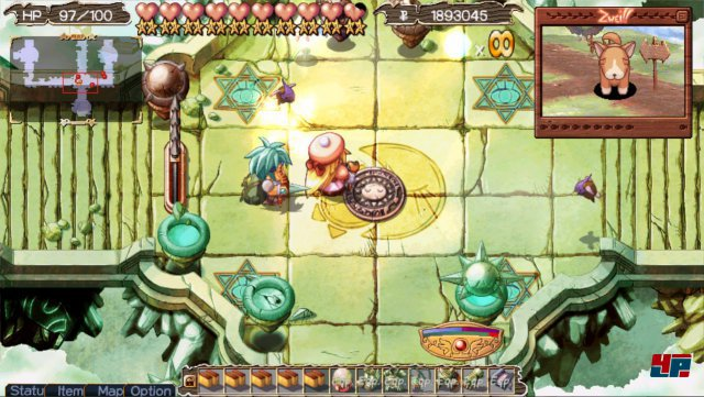 Screenshot - Zwei: The Arges Adventure (PC) 92556413