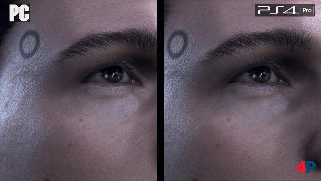 Screenshot - Detroit: Become Human (PC)