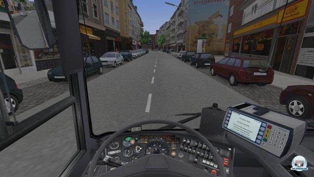 Screenshot - OMSI Hamburg -Tag & Nacht (PC) 92465240