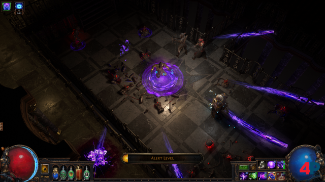 Screenshot - Path of Exile (PC)
