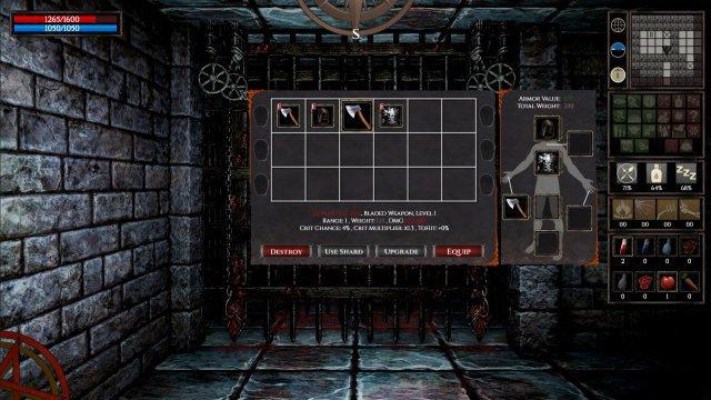 Screenshot - Inferno - Beyond the 7th Circle (PC) 92640988