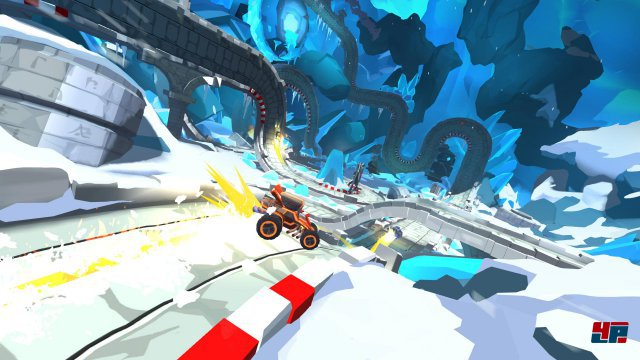 Screenshot - Tiny Trax (PlayStationVR) 92549929