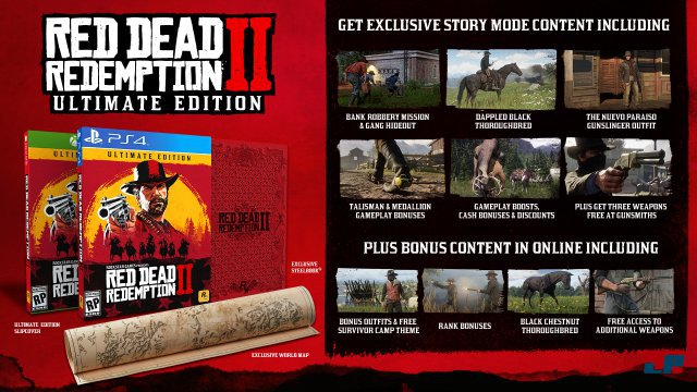 Screenshot - Red Dead Redemption 2 (PS4) 92566429