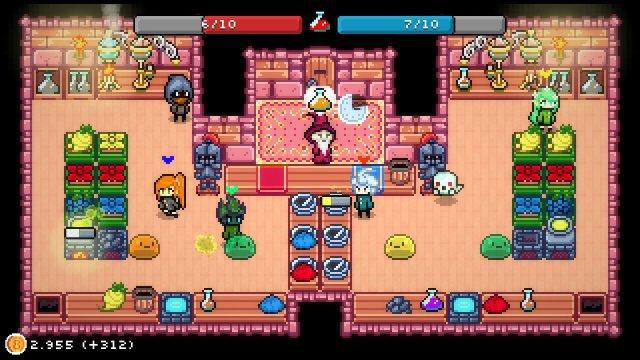 Screenshot - Potion Party (PC) 92639012