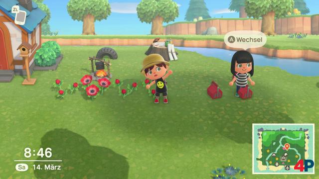 Screenshot - Animal Crossing: New Horizons (Switch) 92608330