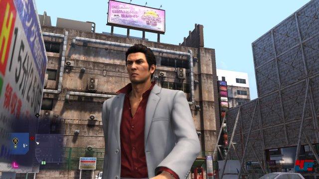 Screenshot - Yakuza 6: The Song of Life (PlayStation4Pro) 92561424