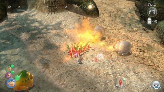 Screenshot - Pikmin 3 (Wii_U) 92460953