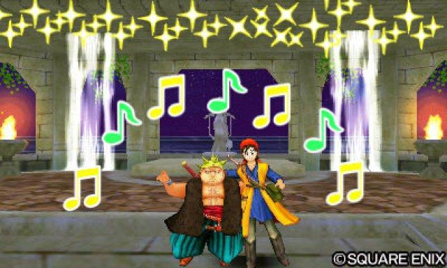 Screenshot - Dragon Quest 8: Die Reise des verwunschenen Königs (3DS) 92538662