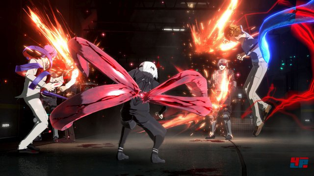 Screenshot - Tokyo Ghoul:re Call to Exist (PC) 92572169