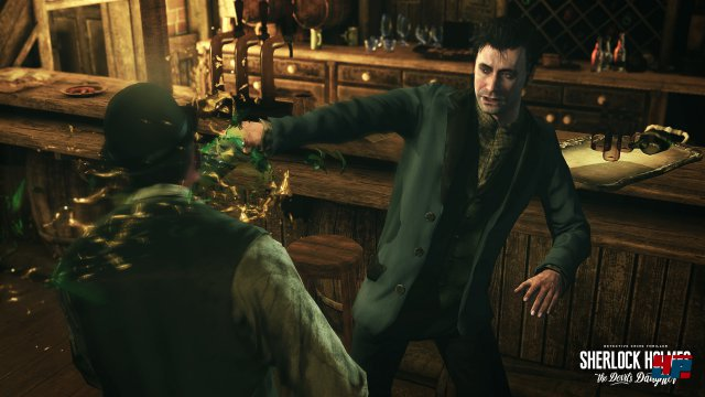 Screenshot - Sherlock Holmes: The Devil's Daughter (PC) 92524039